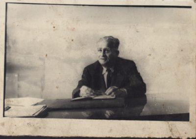 Ahmet Hamdi Tanpınar (67)
