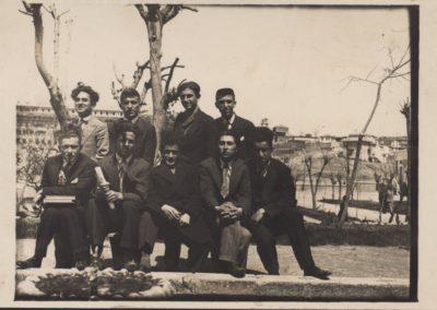Ahmet Hamdi Tanpınar (17)
