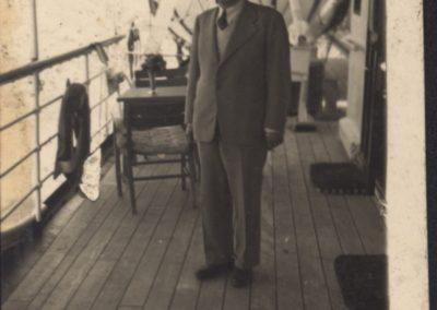 Ahmet Hamdi Tanpınar (27)