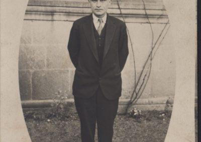 Ahmet Hamdi Tanpınar (3)