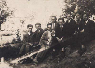 Ahmet Hamdi Tanpınar (14)