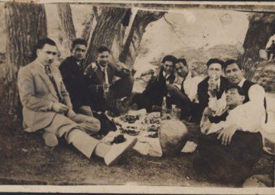 Ahmet Hamdi Tanpınar (7)