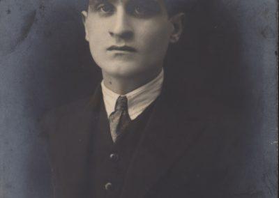 Ahmet Hamdi Tanpınar (11)
