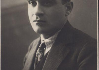 Ahmet Hamdi Tanpınar (12)