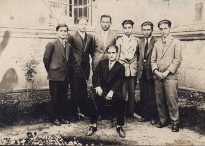 Ahmet Hamdi Tanpınar (9)