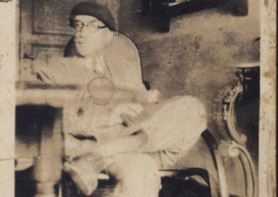 Ahmet Hamdi Tanpınar (75)